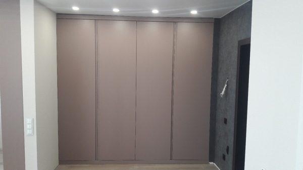Шкаф-распашной встроенный ШЗ-4