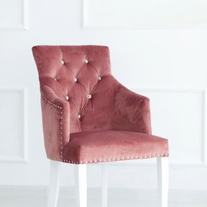 Кресло-стул ТУСОН (высокие подлокотники)