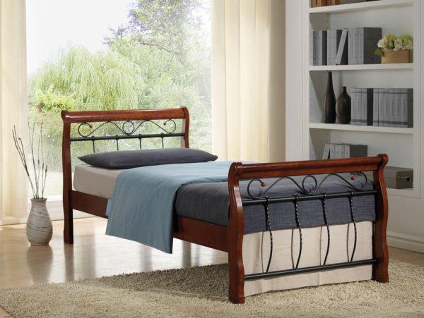 Кровать SIGNAL VENECJA BIS 1OS. 90
