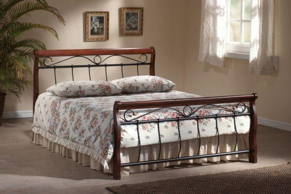 Кровать VENECJA 120