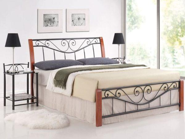 Кровать SIGNAL PARMA 180