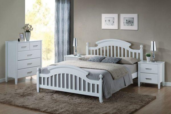 Кровать LIZBONA 140