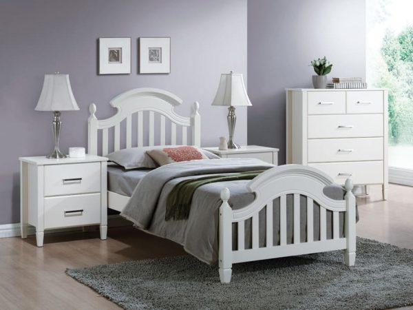 Кровать SIGNAL LIZBONA 90