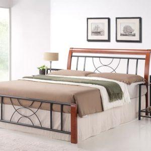 Кровать SIGNAL CORTINA 160