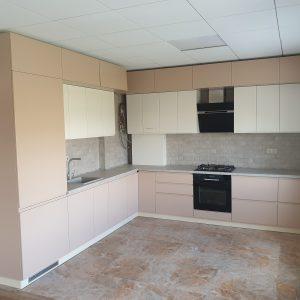 Кухня угловая КЗ-9