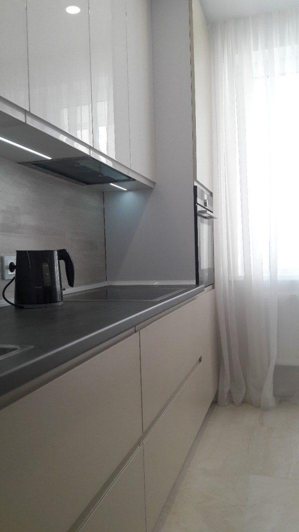 Кухня угловая КЗ-12