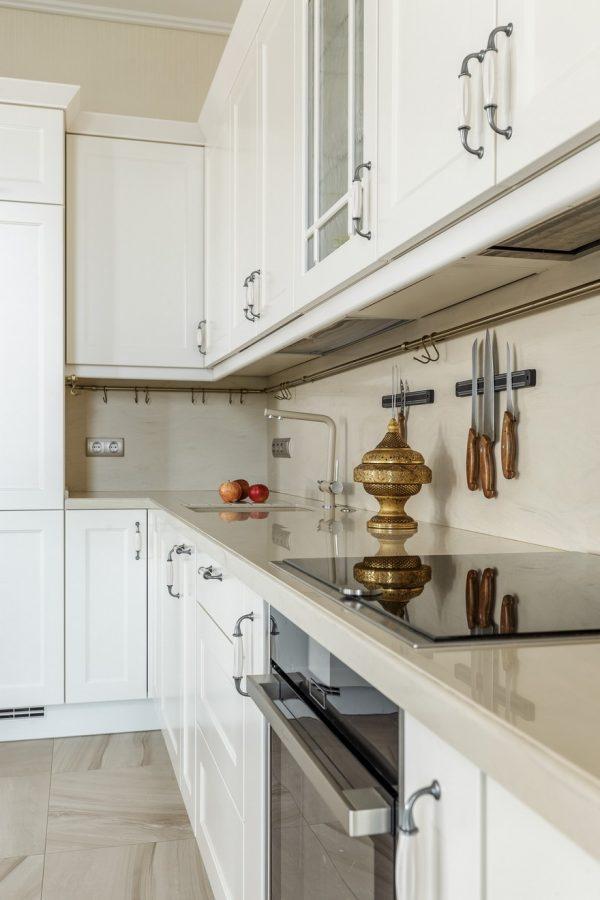 Кухня угловая КЗ-7С