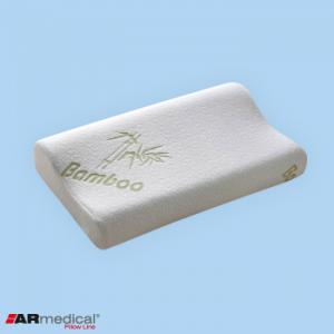 Подушка для сна ортопедическая Bamboo Dream 50х30х10 см.