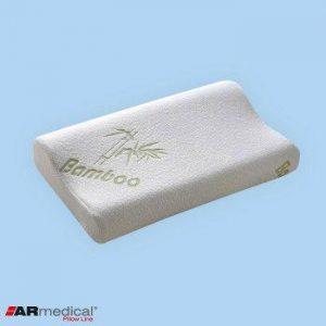 Подушка ортопедическая с вентиляцией 50х30х10 см., BAMBOO DREAM