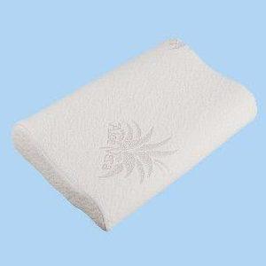 Подушка ортопедическая 50х30х11 см., Aloe Vera Dream