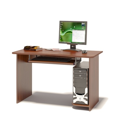 стол компьютерный КСТ-04.1