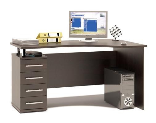 стол компьютерный КСТ-104.1