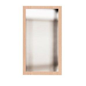 Панель с зеркалом ПЗ-3