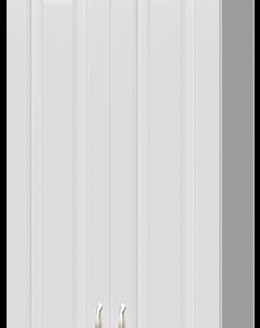Шкаф навесной 2-дверный