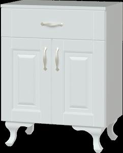 Тумба 2 двери + 1 ящик