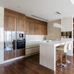 Кухня угловая КЗ-1С