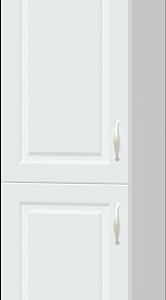 Пенал 2-дверный
